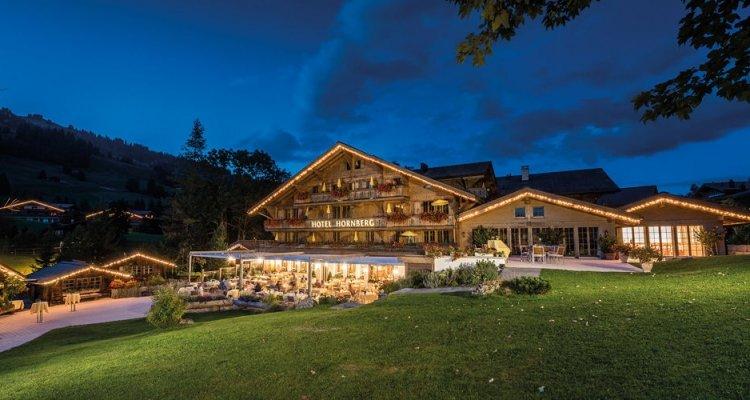 Beliebteste Hotels der Schweiz - unser Platz 7
