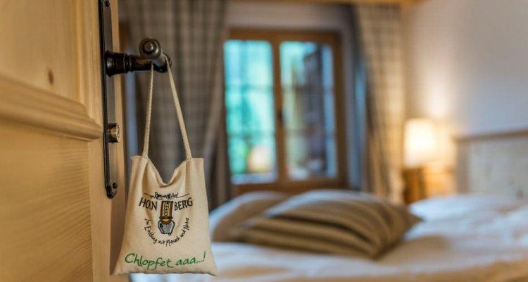 Online buchen...rund um die Uhr - Romantik Hotel Hornberg