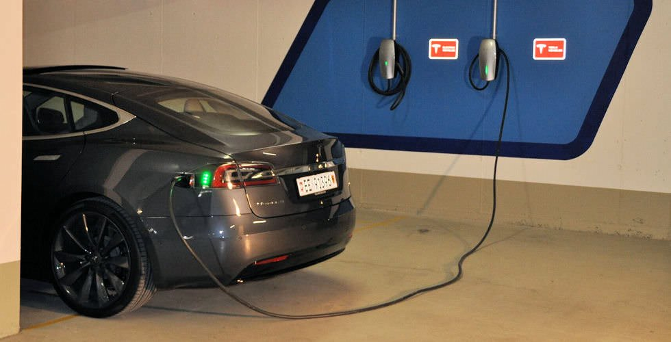 da DK destination charging
