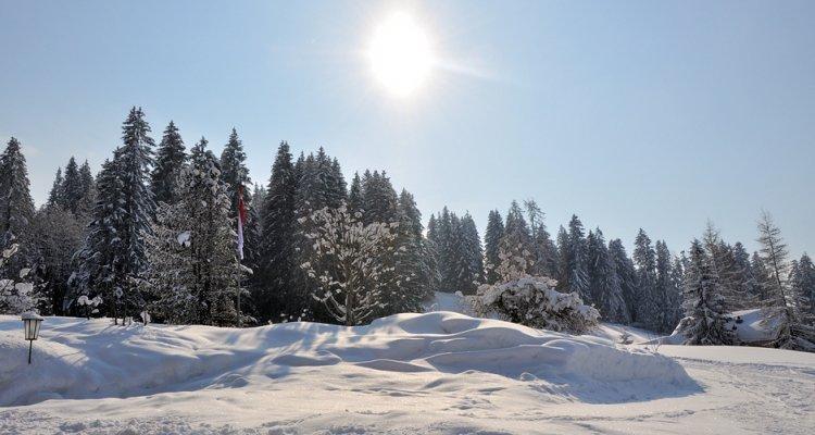 Die Winter-Saison und die neue Hotelbar sind eröffnet!