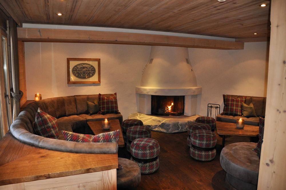 The hornberg Â« romantik hotel hornberg saanenmoeser gstaad chalet ...