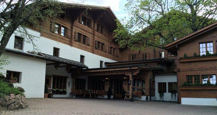 Frühjahrspause im Romantik Hotel Hornberg