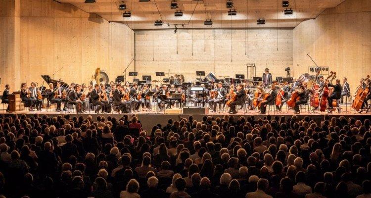 Menuhin Festival Gstaad 2019 - unsere Klassik-Pauschale für Geniesser