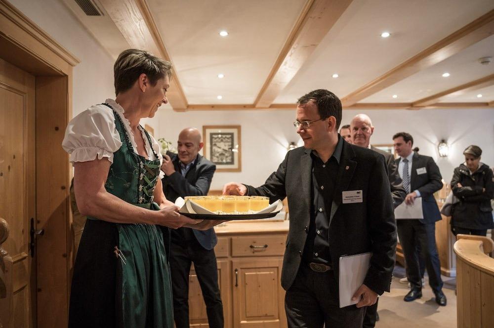 Platz 2 beim Prix SVC Espace Mittelland 2019