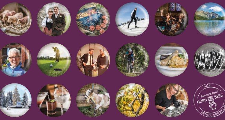 Das Hornberg-Jahresprogramm 2019 - das ist drin!