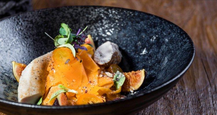 Kulinarik-Genuss: Unsere Speisekarte für den goldenen Herbst 2019