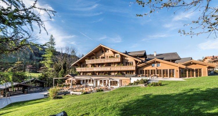 Die Sommersaison 2020 beginnt für unsere Hotel-Gäste...