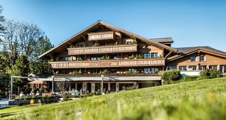 Hotel Hornberg steigt im BILANZ-Ranking der besten Ferienhotels der Schweiz 2020